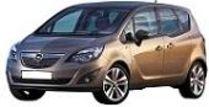 Opel MERIVA 06/2010-