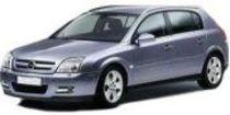 Opel SIGNUM 5/03-8/05