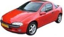Opel TIGRA 10/94-12/00