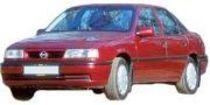 Opel VECTRA A 9/88-9/95