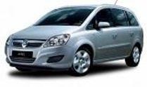 Opel ZAFIRA 2/2008-2011
