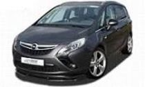 Opel ZAFIRA TOURER C /P12/ 2011-