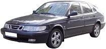 Saab 9-3 4/1998-10/2002