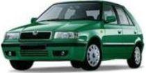 Škoda FELICIA 1/98-8/01