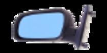 spetné zrkadlá