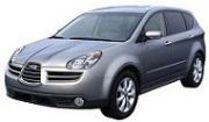 Subaru TRIBECA 01/2005-