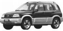 Suzuki GRAND VITARA 99-1/04