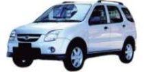 Suzuki IGNIS 03-