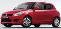 Suzuki SWIFT 9/2010-