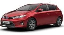 Toyota AURIS 1/2013-