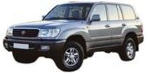 Toyota LANDCRUISER 100  98-11/07