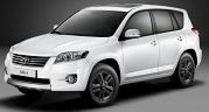 Toyota RAV 4 2010-2013