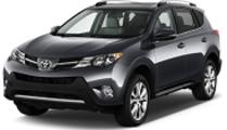 Toyota RAV 4 2013-12/2015