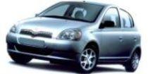 Toyota YARIS 4/99-1/06