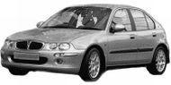 Rover 25 4/00-10/04