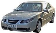 Saab 9-5 9/1997-4/2010
