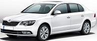 Škoda SUPERB II 5/2013-