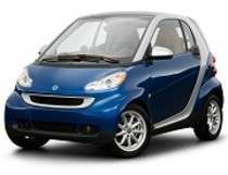 SMART FORTWO 3/2007-2014