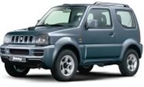 Suzuki JIMNY 10/1998-
