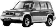 Suzuki VITARA 96-98