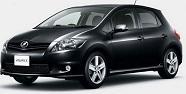 Toyota AURIS 4/2010-