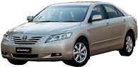 Toyota CAMRY 09/06-11