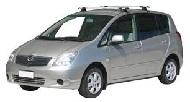 Toyota COROLLA VERSO 3/02-3/04