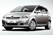 Toyota COROLLA VERSO 4/04-2007