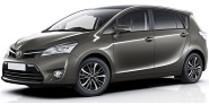 Toyota VERSO 2013-