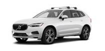 Volvo XC60 3/2017-
