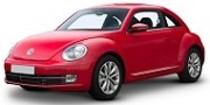 VW BEETLE 10/2011-