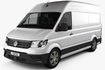 VW CRAFTER 1/2017-