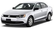 VW JETTA 4/2010-