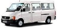 VW LT II 5/96-12/05