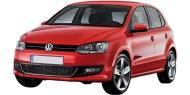 VW POLO 06/09-