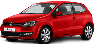 VW POLO 2014-
