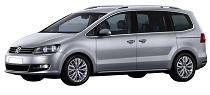 VW SHARAN 5/2010-