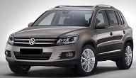 VW TIGUAN 07/11-