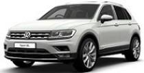 VW TIGUAN 1/2016-