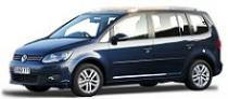 VW TOURAN 05/2010-9/2015