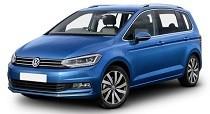 VW TOURAN 9/2015-