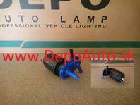 Alfa 145, 146 6/94-00 motorček ostrekovača stieračov P+Z