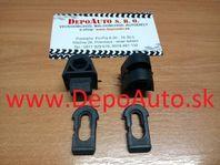 Alfa 145, 146 6/94-00 spony podpery kapoty 2ks