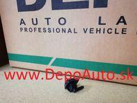 Alfa 156 9/03- tryska ostrekovania čelného skla