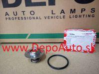 VW Golf IV 97-03 termostat chladenia / FEBI