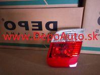 BMW 3 E46 9/01-3/05 zadné svetlo Pravé,kufrové