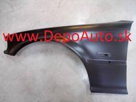 BMW 3 E46 98-8/01 blatník Lavý / COUPE,CABRIO