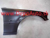 BMW 3 E46 98-8/01 blatník Pravý / COUPE,CABRIO