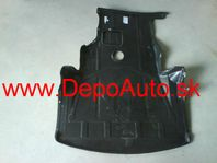 BMW 3 E46 98-8/01 kryt pod motor / DIESEL /