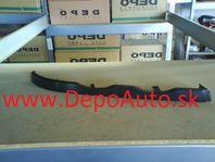 BMW 3 E46 98-8/01 lišta pod svetlo Pravá
